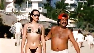 Mexican Fuck-a-thon and Hilarious &quotin to the ocean&quot