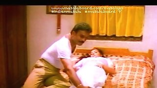 Mallu Aunty used by police