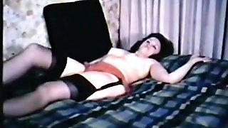 Erotic Nudes 600 1960s - Scene Two