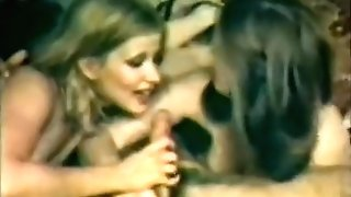 Peepshow Loops 197 70s And 80s - Scene Two