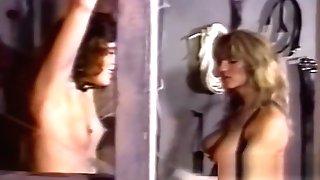 Careena Collins And Erica Boyer In Antique Pornography