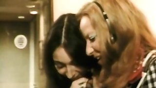 Lialeh (1974)  The Very first Black XXX Film Ever Made!