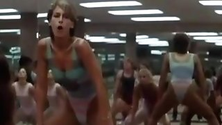 Jamie Lee Curtis - Ideal (slow-mo)