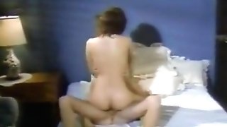 Nikki Randall - Passion By Fire 1986