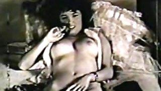 Glamour Nudes 600 1960s - Scene 1