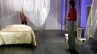 Crazy Adult Scene Blonde Fresh