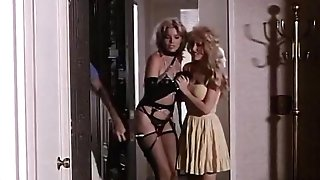 Incredible Old School Movie With Laurie Smith And Desiree Lane