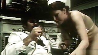 Teenage Nurses 1974 Jeffrey Hurst, Sandy Fox, Ashley Moore