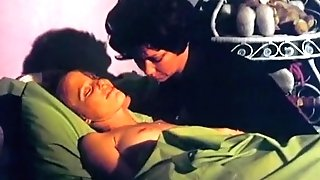 Amazing Retro Adult Scene From The Golden Age