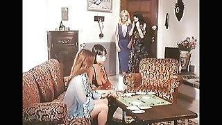 Hot Antique Pornographic Stars Hard Fuck-fest Movie