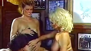 Incredible Facial Cumshot Classical Clip With Helga Sven And Kari Foxx