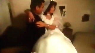 Wedding Soiree Fucking