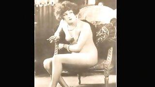 Antique Nudes Part Six Pictures