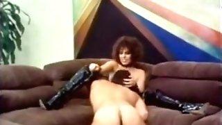 Janey Robbins, Johnny Canada + Rico Navarro