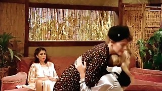 Tropic Of Desire - 1979 - Kitty Shayne, Dorothy Lemay And Georgina Spelvin