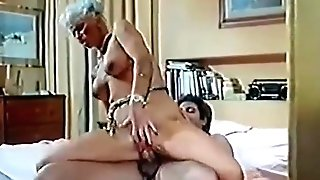 Lynn Armitage - Brit Antique Pornography