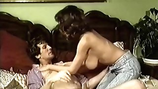 Horny Retro Romp Clip From The Golden Century
