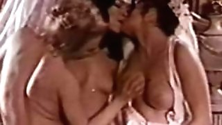 Glamour Nudes 620 60's and 70's - Scene six