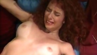 Tom Byron, Patricia Kennedy, Jennifer Peace in classical xxx