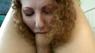 Annie Bod Petting Zoo Hairy Red-haired with Facial cumshot
