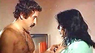zerrin egeliler old Turkish hump erotic movie orgy scene hairy