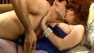 Buffy Davis In Thanks For The Mammories (1987) - Scene Trio